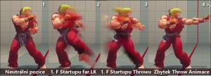 Cesta pouličního zápasníka: Ultra Street Fighter 4 Tutoriál, 5. díl — Kara-cancel, Meter Management