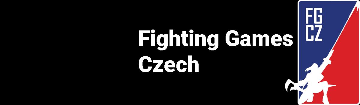 Představujeme Fighting Games Czech